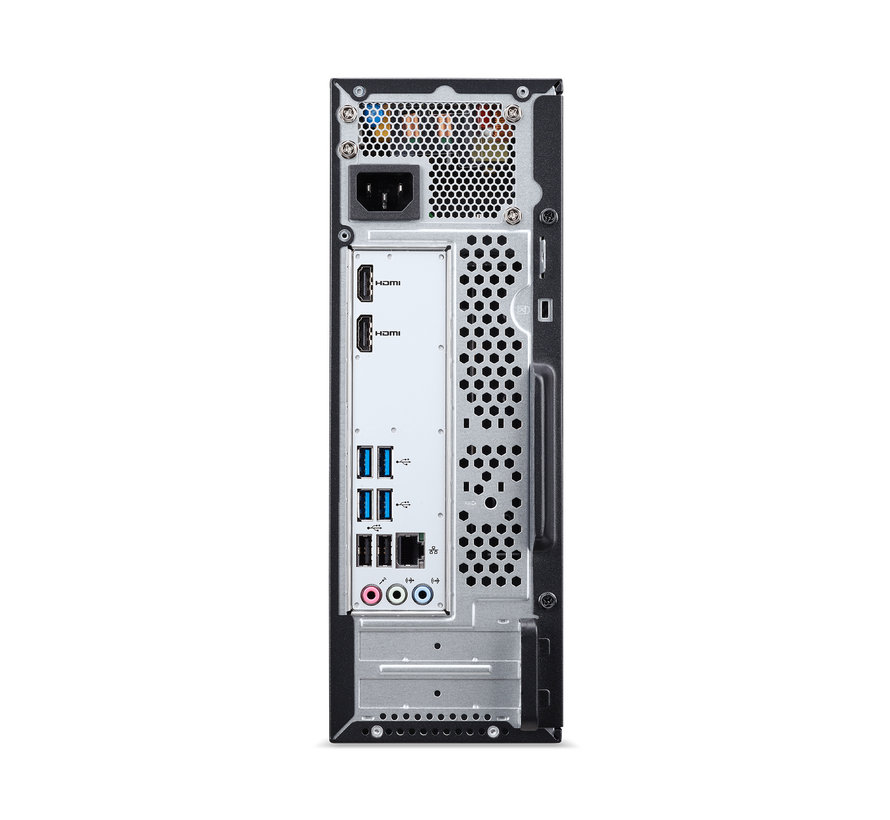 Acer Aspire XC Desktop PC (XC-895 I3206 NL)