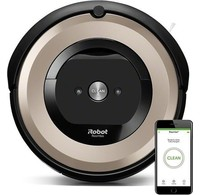 iRobot iRobot Roomba e6198 Robotstofzuiger