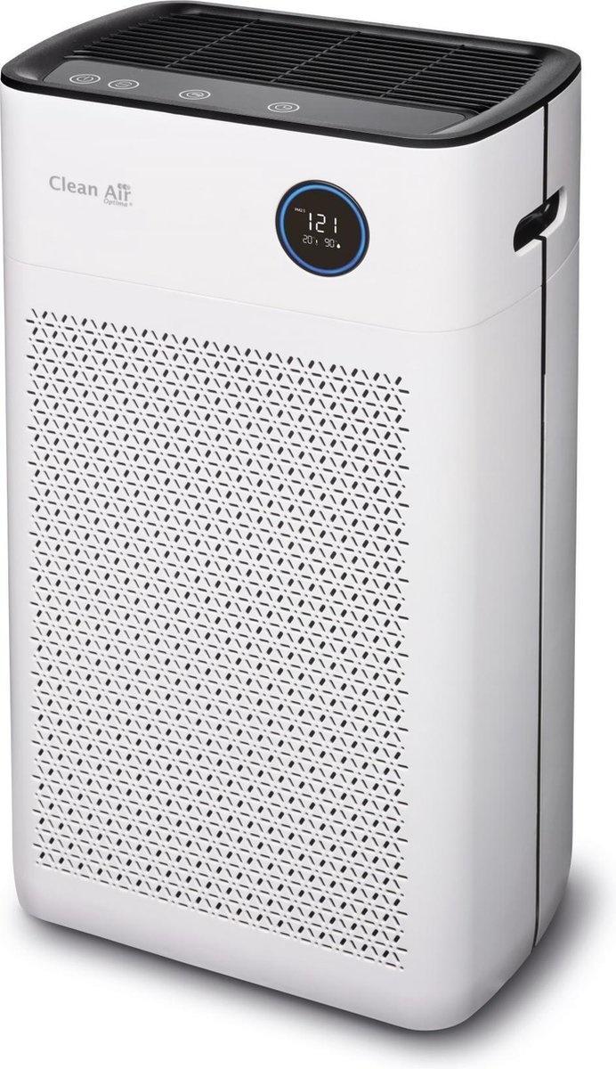 Clean Air luchtreiniger CA510 Pro