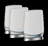 Netgear Netgear Orbi RBK753 Multiroom WiFi 6 Mesh systeem