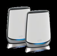 Netgear Netgear Orbi RBK852 Multiroom WiFi 6 Mesh systeem