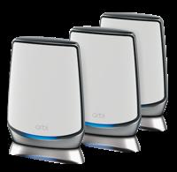 Netgear Netgear Orbi RBK853 Multiroom WiFi 6 Mesh systeem