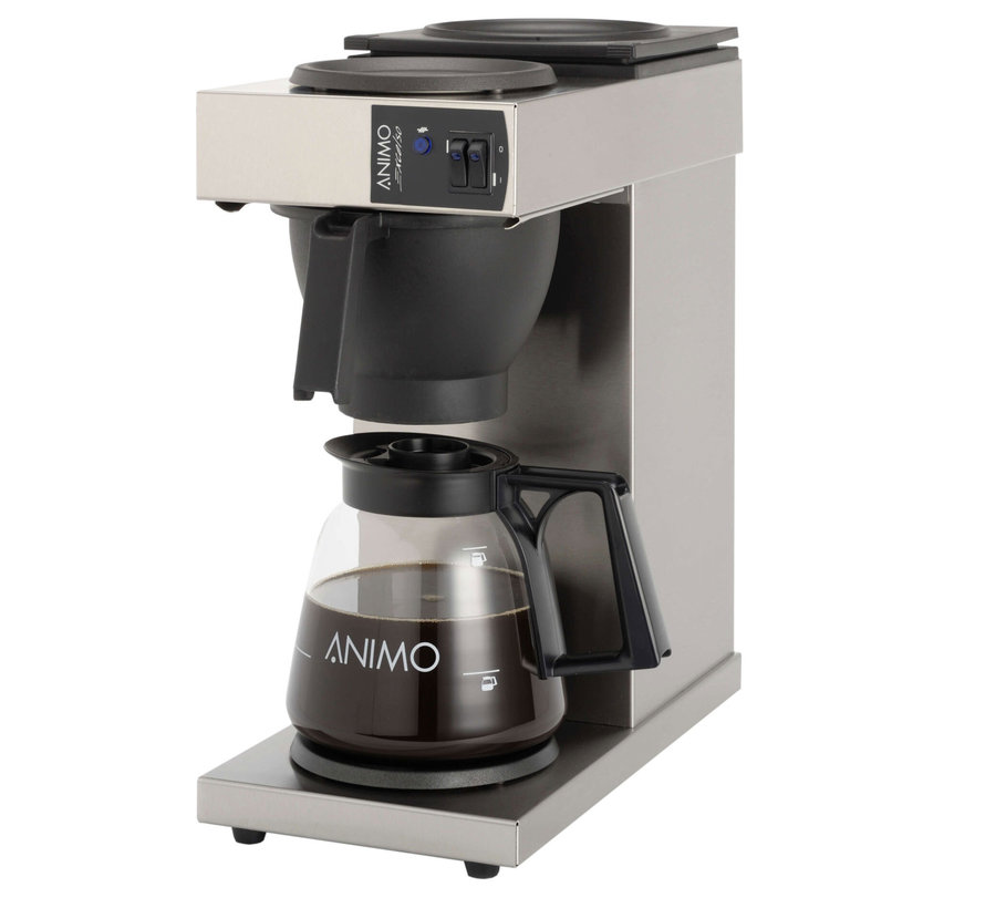 Animo Excelso 10380 Koffiezetapparaat