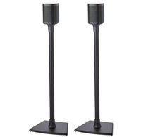 Sanus Sanus Speaker Stand - Sonos One & Play:1&3 - Pair Black