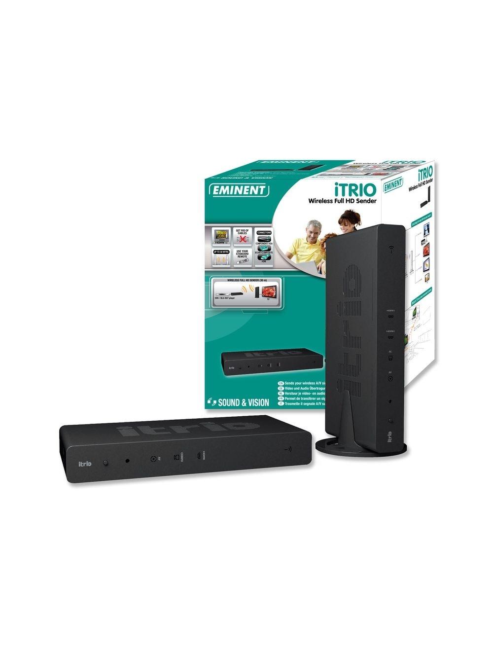 Eminent EM7100 iTRIO  TV-ontvanger