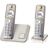 Panasonic Panasonic DECT Telefoon KX-TGE212NLN