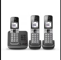 Panasonic Panasonic KXTGD323NLG telefoon