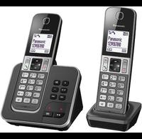 Panasonic Panasonic KXTGD322NLG telefoon