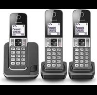 Panasonic Panasonic KX-TGD313NLG telefoon