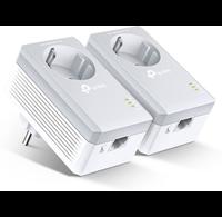 TP-Link TP-Link Powerline AV500+ (TL-PA4010PKIT )