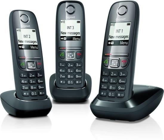 Gigaset A475 TRIO telefoon