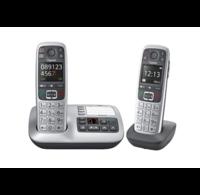 Gigaset Gigaset E560A Duo Huistelefoon