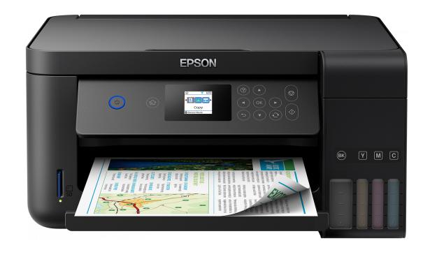 Epson EcoTank ET-2750 printer