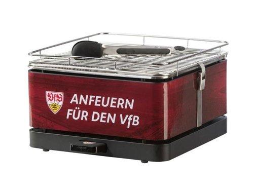 Feuerdesign Feuerdesign Teide *VfB Stuttgart* Tafelgrill