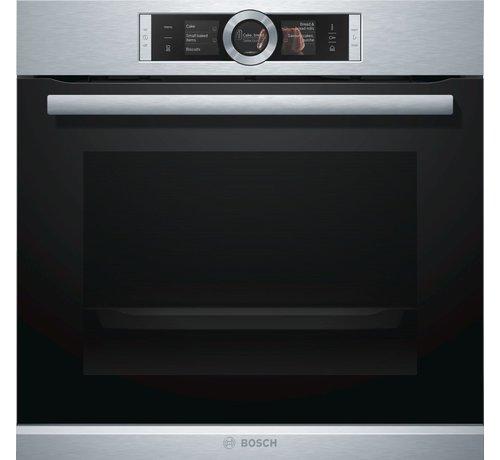 Bosch Bosch HSG636BS1 Inbouw oven met stoom