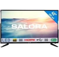 Salora Salora 40LED1600 - 40 inch Full HD led tv
