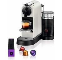 Magimix Magimix M195 Nespresso Citiz milk wit