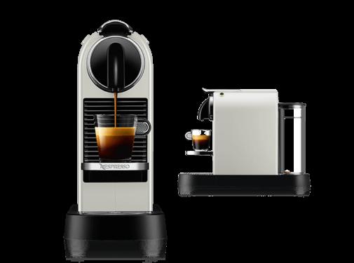 Magimix Magimix Nespresso M195/M196WIT