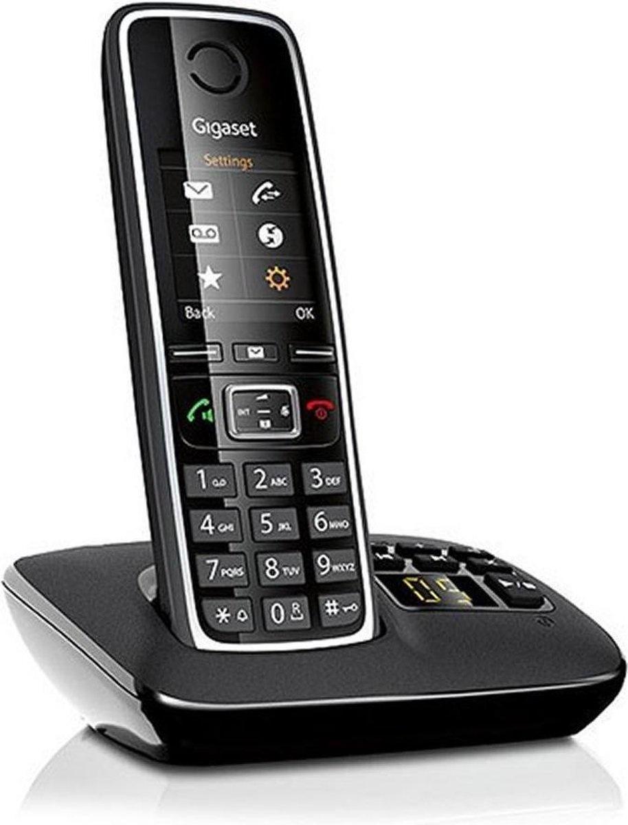 Gigaset telefoon C530Duo