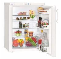 Liebherr Liebherr TP1760-22 Tafelmodel koelkast zonder vriesvak