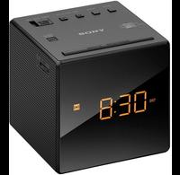 Sony Sony ICFC1 Zwart Wekkerradio
