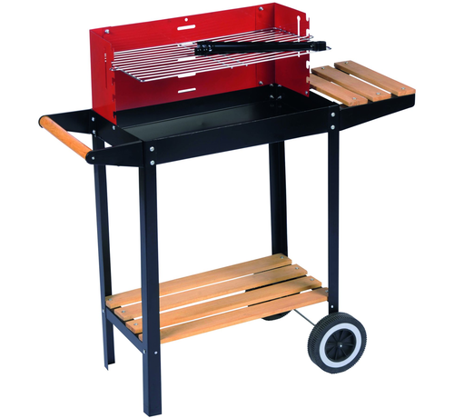 BBQ Collection BBQ Collection 95218 Houtskool Barbeque