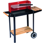 BBQ Collection 95218 Houtskool Barbeque