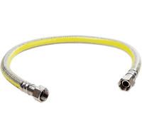 Easyfiks Easyfiks SM2295 Gasslang RVS flexibel 75cm (voor alle apparaten)