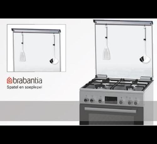 Bosch Bosch HEZ25E901 Accessoire set Brabantia