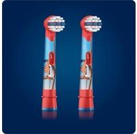 Oral-B Braun Tandeborstel Eb102Kids