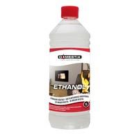 Qlima Domestix Bio Ethanol per fles van 1 liter