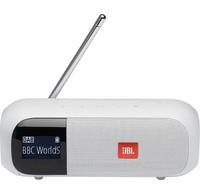 JBL JBL Tuner 2 Wit Bluetooth speaker