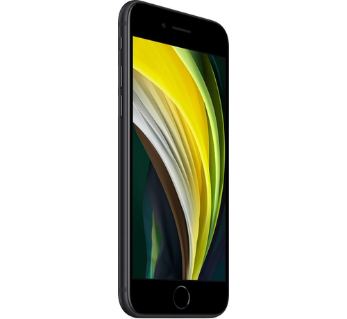 Apple Apple iPhone SE (2020) 64GB zwart