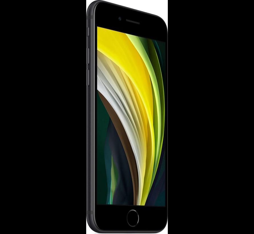 Apple iPhone SE (2020) 64GB zwart