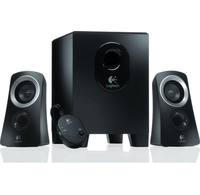 Logitech Logitech Z313 PC Speakers