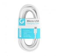 Grab 'n Go Grab 'n Go GNG-123 Micro USB Kabel 2 Meter (wit)