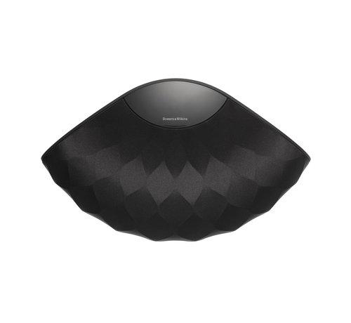 Bowers & Wilkins Bowers & Wilkins Formation Wedge Zwart Streaming speaker
