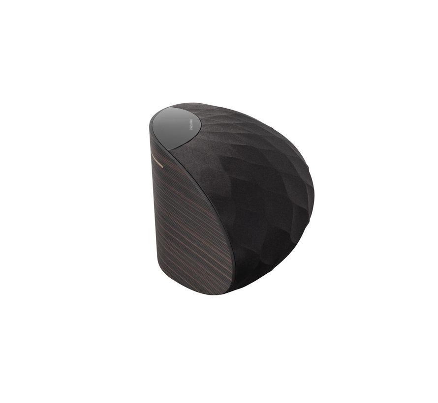 Bowers & Wilkins Formation Wedge Zwart Streaming speaker