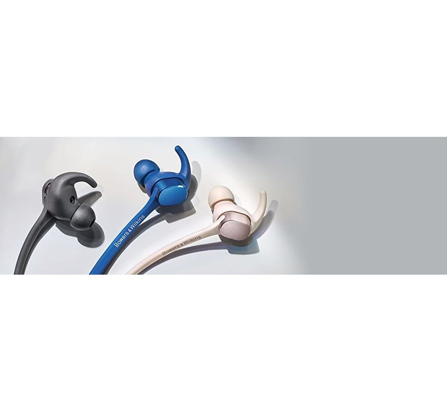 Bowers & Wilkins PI3 Headphone - Space Grey