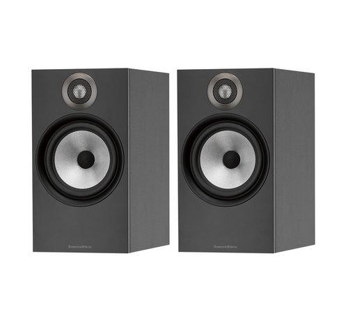 Bowers & Wilkins Bowers & Wilkins 606 zwart speaker