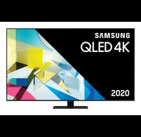 Samsung Samsung QLED 4K 50Q86T (2020)