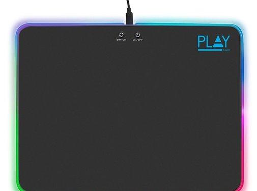 Ewent  Ewent PL3341 Gaming Muismat RGB