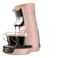 Philips  Philips HD6564/30 Senseo Viva Cafe Roze