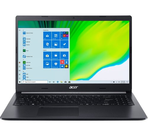 Acer Acer Notebook Aspire 5 (A515-44-R6CL) 15,6 inch Laptop