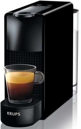 Krups XN1108 Essenza Mini Zwart Nespresso