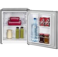 Exquisit Exquisit KB05-4A++ Inoxlook barmodel koeler
