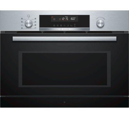 Bosch Bosch CPA565GS0 Inbouw oven met magnetron + stoom