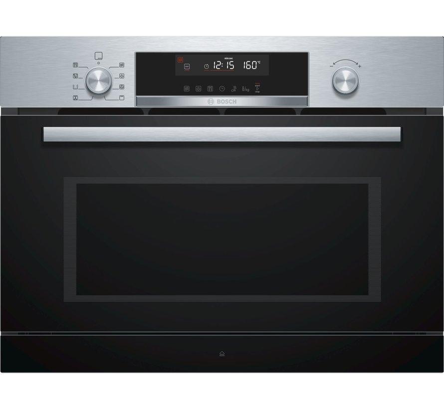 Bosch CPA565GS0 Inbouw oven met magnetron + stoom