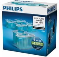 Philips  Philips Reiniger SmartClean JC305/50 cartridge - 5 stuks