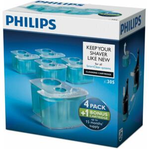 Philips Reiniger SmartClean JC305/50 cartridge - 5 stuks